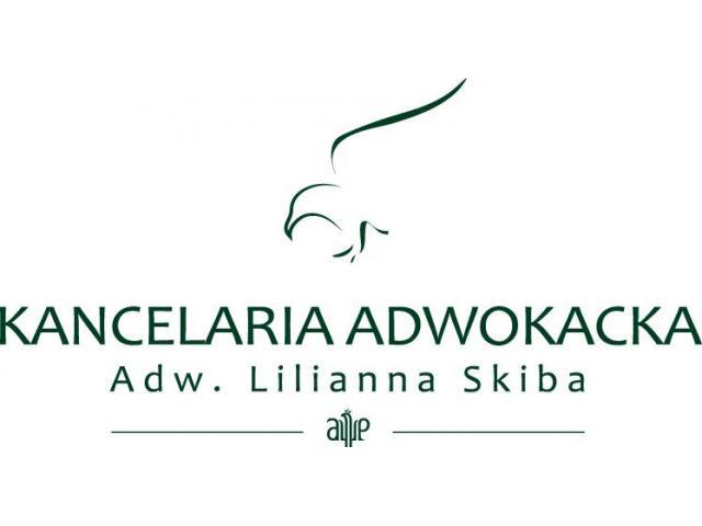 Kancelaria Adwokacka adw. Lilianna Skiba - 1/1