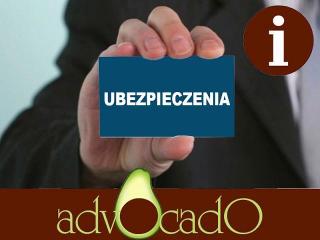 Agent Ubezpieczeniowy - NOWOŚĆ w advOcadO.pl - 1/2
